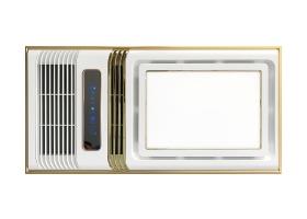 多功能风暖卫生间空调集成吊顶浴霸加盟