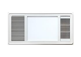 全国天空66号多功能三合一浴霸 空调型浴霸300600集成吊顶风暖