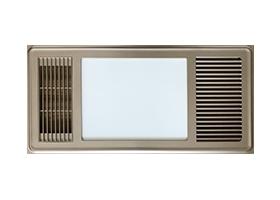 嘉兴天空66号多功能智能浴霸 空调型暖风 300600浴霸