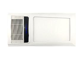 天空58号多功能浴霸半铁三合一嵌入式卫生间风暖型
