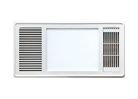 天空66号多功能三合一浴霸 空调型浴霸300600集成吊顶风暖